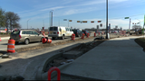 Closures set to begin at 51st St. for new roundabout about to open