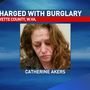 Sheriff: Fayette County woman found lying in bathtub in another resident's home