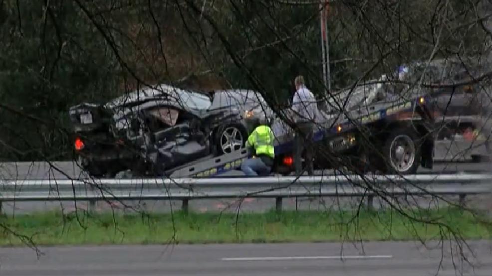 Bad wreck on I-75 near Dalton | WTVC