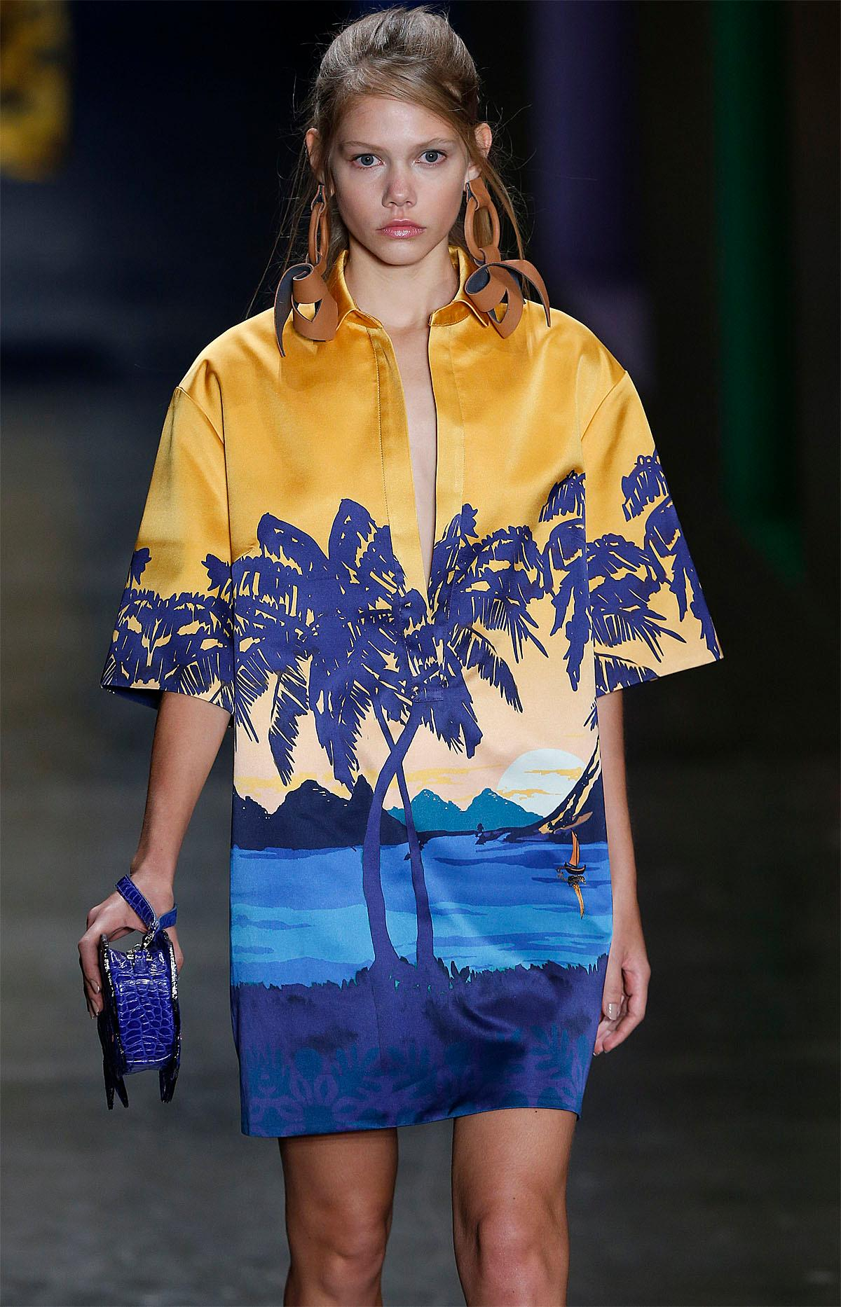 Photos: Latest Brazilian trends on display at Sao Paulo ...