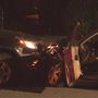 Head-on collision on Goucher Street sends 5 to hospital