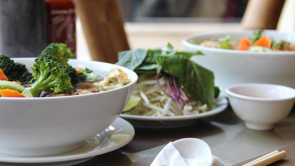 The top 5 Vietnamese restaurants in the DMV