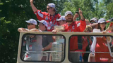 LIVE: Washington Capitals Stanley Cup victory parade