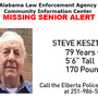 Authorities searching for missing senior from Bladwin County