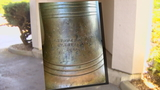 Pieces of stolen 800-lb antique bell from Ballard Elks Lodge shows up at scrap yards