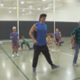Local students create inspiring video with well-known YouTube choreographer
