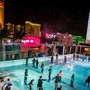 The Ice Rink returns to The Cosmopolitan of Las Vegas for the winter season