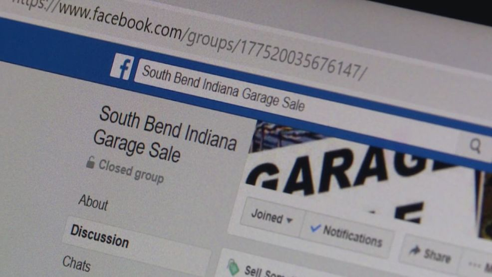 Special Report Thousands In Our Area Using Social Media To Sell