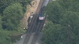 Officials: Female dies after being struck by VRE train in Manassas; some trains canceled