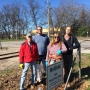TART Trails celebrates Earth Day with annual trail clean up