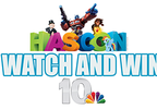 HASCON Watch and Win