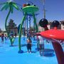 El Paso's sixth spray park opens to the public