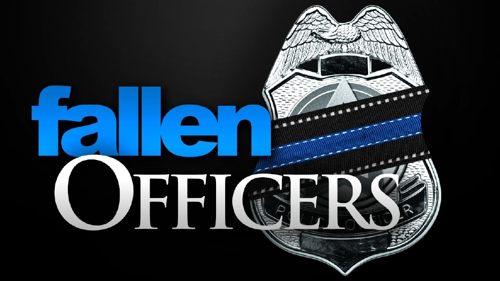 San Antonio Auto Group >> Honoring Bexar County's fallen officers during National Police Week | WOAI