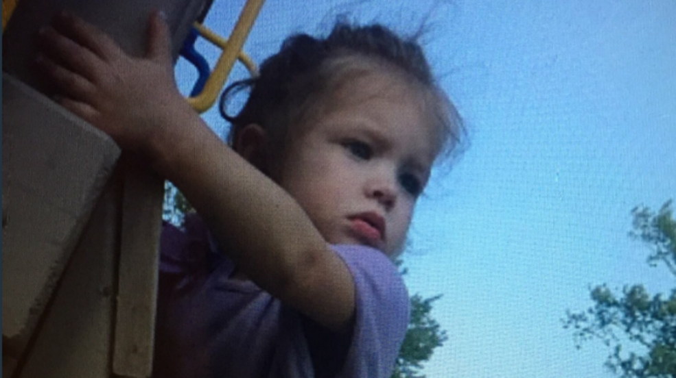 Walton County AMBER Alert issued for 2-year-old girl | WEAR