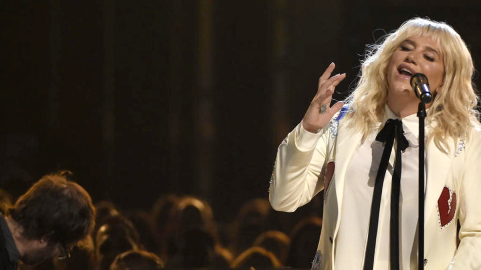 After nearly 5 years, Kesha returns with a very personal record