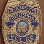 Motorcyclist dead after southwest Bakersfield crash