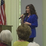 Meet the candidate: Jan Morgan