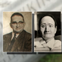 Solving a mob mystery: Exhumation may identify bones as constable who vanished in '61