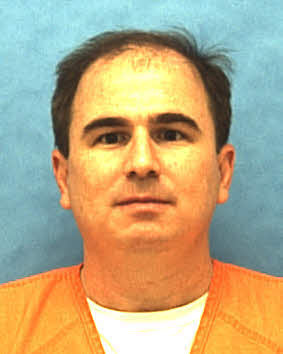 Florida to execute Eric Branch for 1993 slaying of UWF student