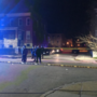 Man shot in the leg in Northwest Baltimore
