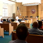 First veteran's court cases held in Las Cruces