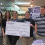 Yakima business raises $9,500+ to help with pancreatic cancer research