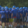 Remsen St. Mary's Football Preview