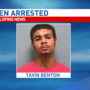 Teen arrested for driving 115 MPH while under the influence