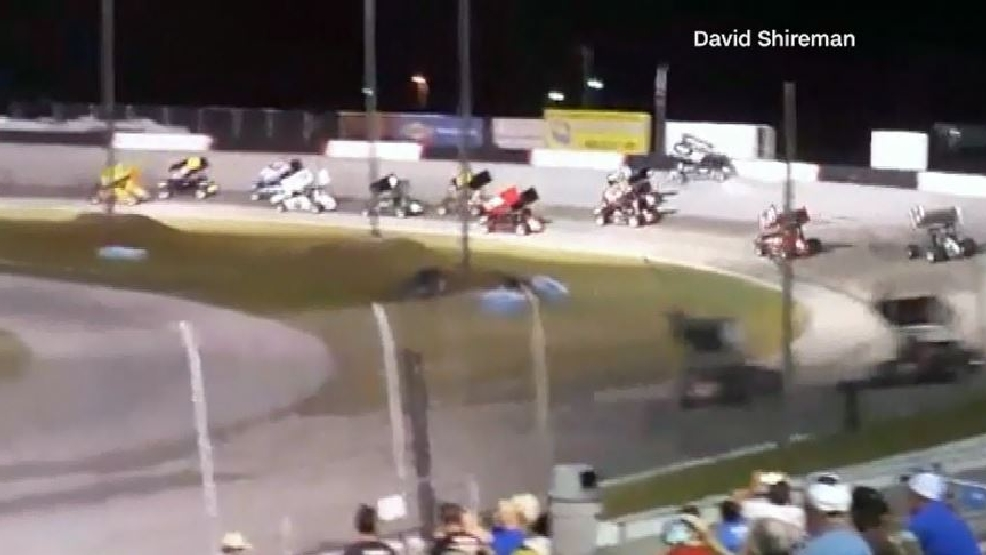 sprint car driver killed.JPG
