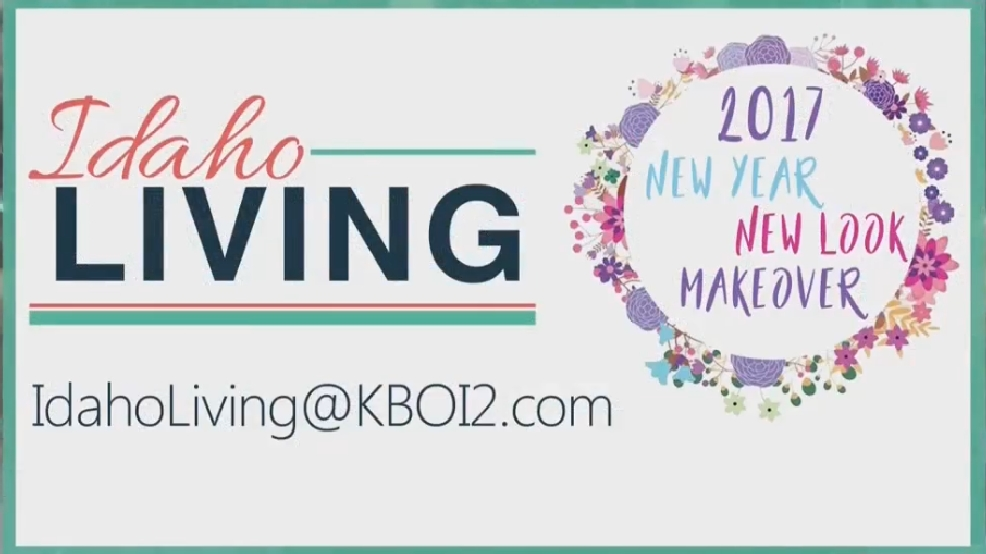 New year new you enter to win a makeover with idaho living kboi