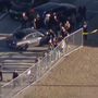 Anger after school resource officer fails to act during Florida school shooting
