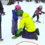 Seattle Children's Hospital takes kids with physical impairments on ski trip