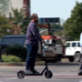 ER doctors report 161% increase in scooter injuries in downtown Salt Lake City