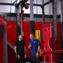 New state-of-the-art ninja warrior training facility opens in Broken Arrow