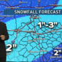 Jim Caldwell's Forecast | Another round of snow