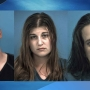 Three charged for WilCo pursuit that ended in Rockdale