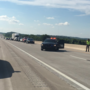 Double fatal crash on Muskogee Turnpike