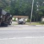 Driver flees scene of Windham crash on Route 302