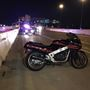 Man injured in motorcycle wreck on I-75 in Dayton