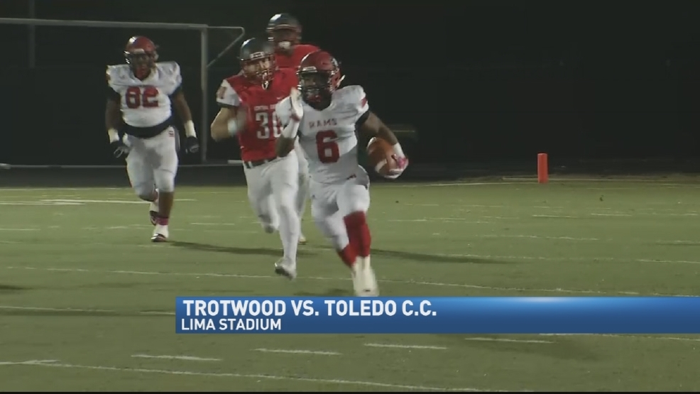 Trotwood, with support of St. Marys cowbell mafia, trounces Toledo CC