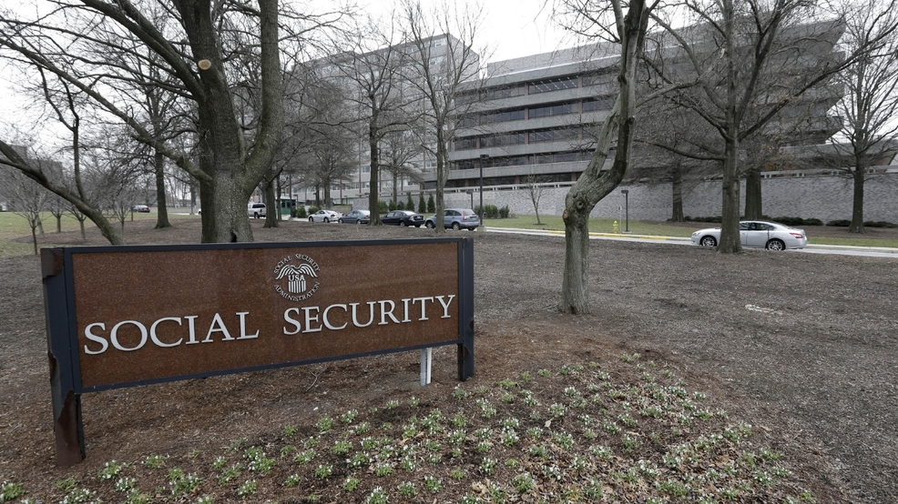 workers hit by car going into social security administration wbff