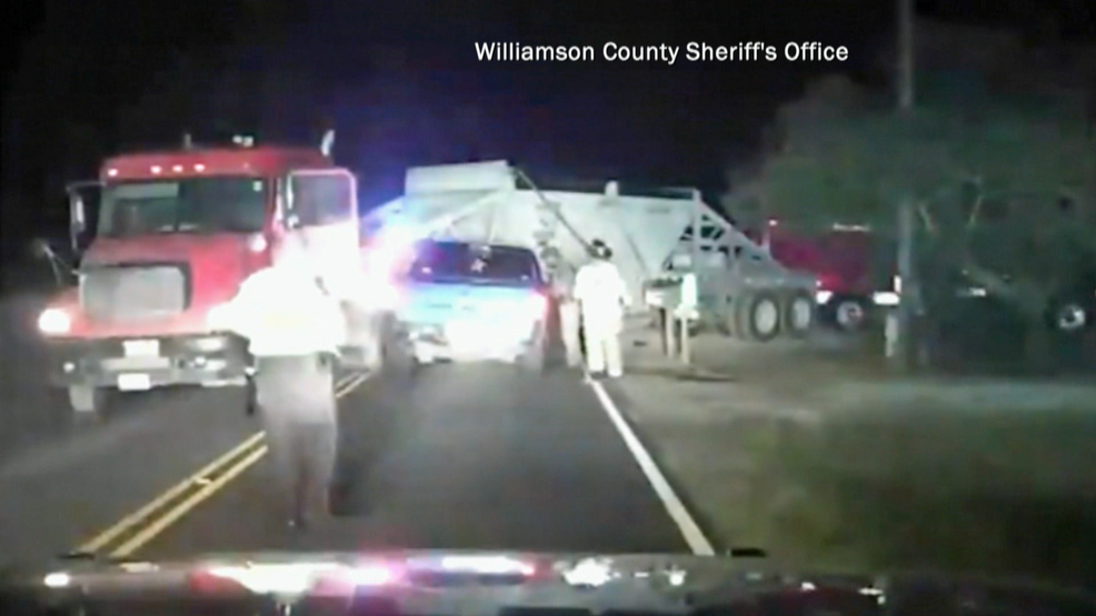 2017 WilCo crash victim reveals deputy not only saved his