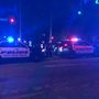 1 dead, 3 hurt in separate West Palm Beach shootings