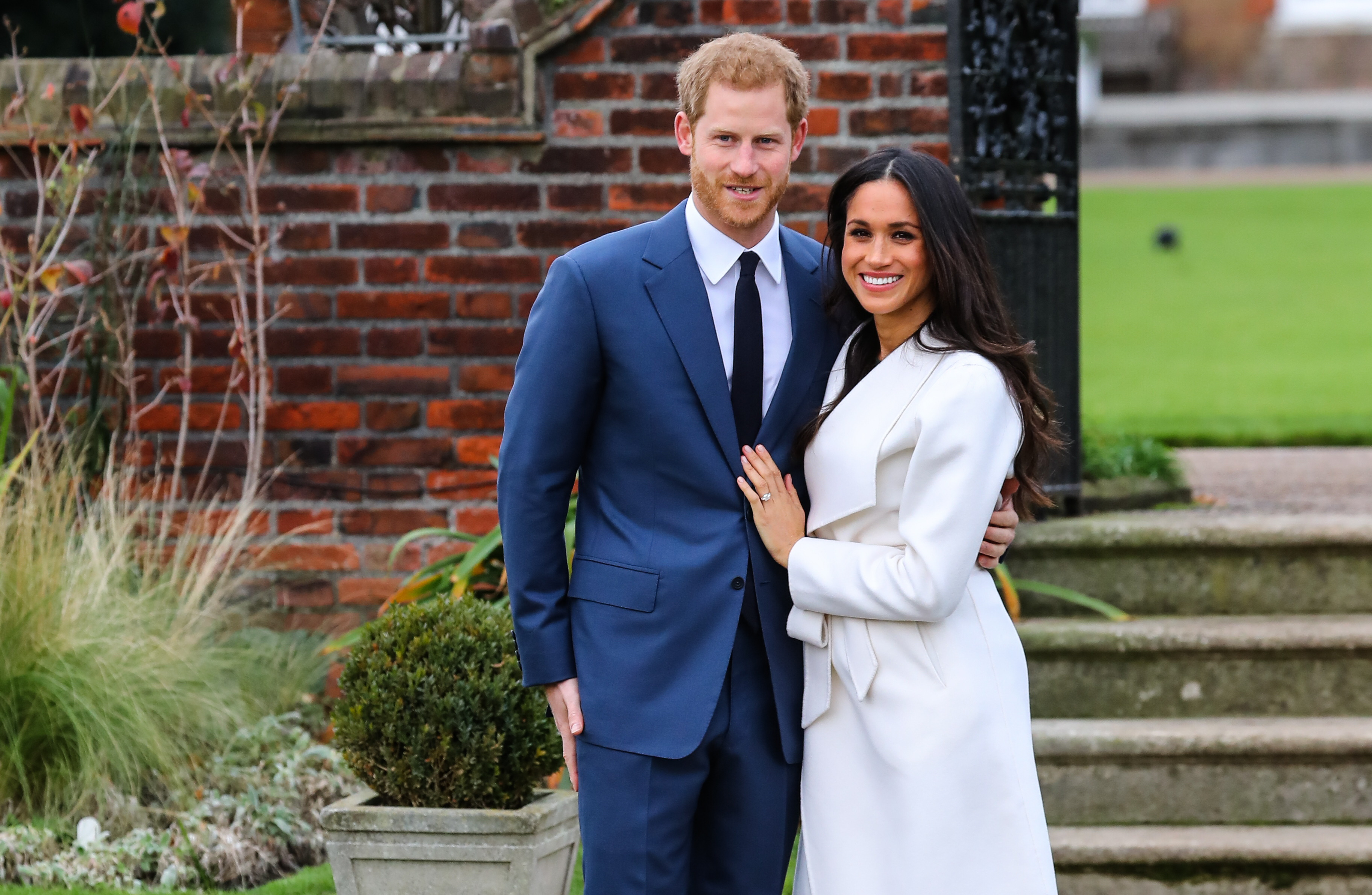 With less than 72 hours to go until one of the biggest social events of the season, Royal Wedding madness has officially descended upon the District! Of course the big question is what style Ms. Markle will opt for on the day of her official induction into the Royal Family? We asked a few local experts to weight in on what we can expect beauty wise at the wedding , and here's what they said. (Imagee:John Rainford/WENN.com)