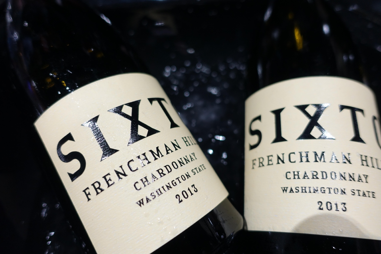 SIXTO Frenchman Hills Chardonnay by K Vintners was a highlight at this year's Taste WA. (Image: Frank Guanco)