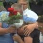 Three fallen officers honored as one is slain in Yell County