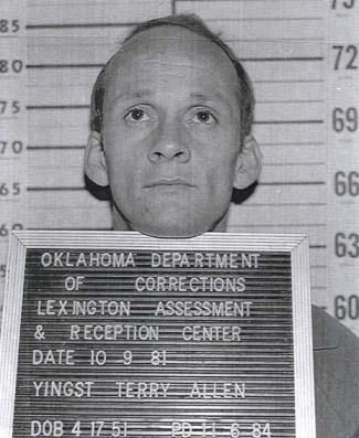 Escaped from Tulsa County District on November 2, 1990.Considered Armed and Dangerous.