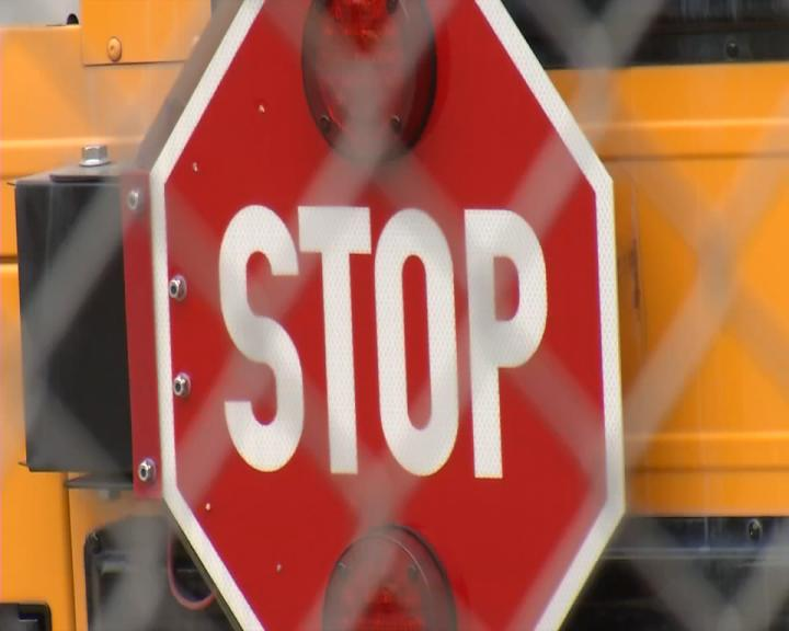 Transportation services in several school districts are dealing with a shortage of bus drivers. (WCHS/WVAH)