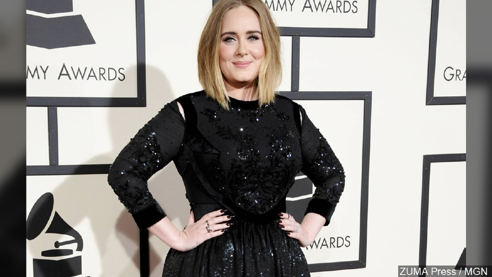 Adele wanted 'Hello' video to send message about police brutality