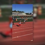 Video circulating of SISD student in Spring Games gives lesson in perseverance